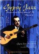 RNT6 Gypsy Jazz Songbook & Playalong CD