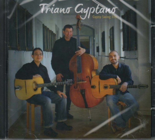 Triano Gyptano: Gypsy Swing Trio