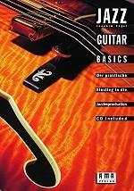 Joachim Vogel - Jazz Guitar Basics / CD