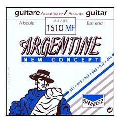 Savarez Argentine single strings Einzelsaiten