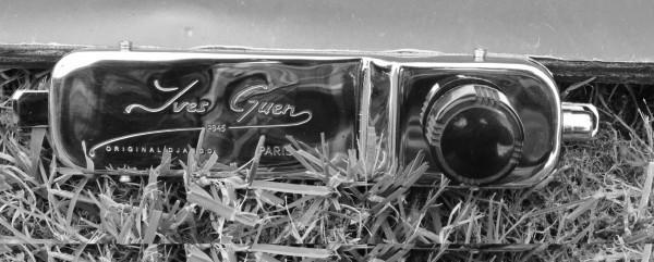 Pickup Yves Guen Original Django