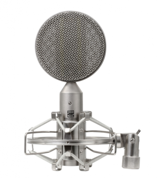 RM-1 Bändchenmikrofon